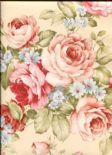 Abby Rose 3 Wallpaper AB27614 By Norwall For Galerie